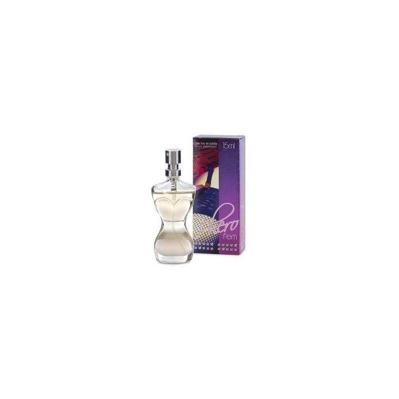 Pherofem perfume de feromonas femenino 15 ml