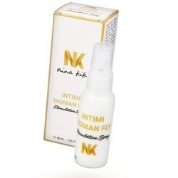 INTIMI WOMANFLY SPRAY INTENSIFICADOR DE ORGASMOS