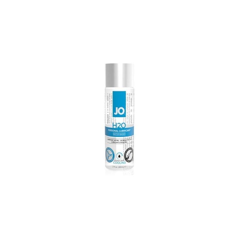 Jo H20 lubricante acuoso efecto frío 75 ml