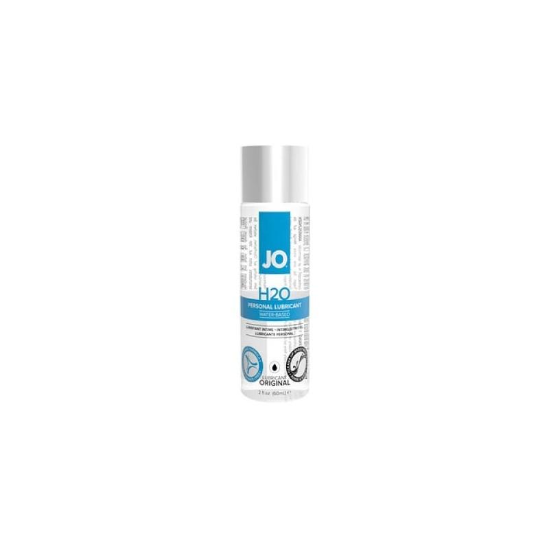 Jo H20 lubricante acuoso 75 ml