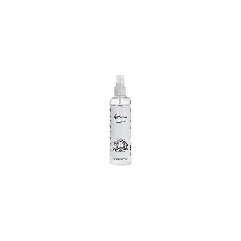 Touche lubricante acuoso 250 ml