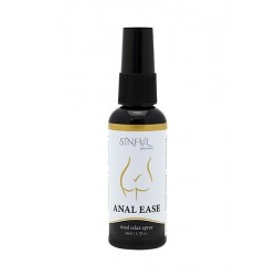 SPRAY RELAJANTE ANAL EASE