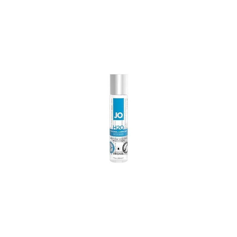 Jo H20 lubricante base de agua 30 ml