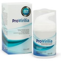 Provirilia gel erecciones 50 ml