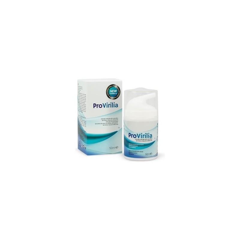Provirilia gel erecciones 50 ml