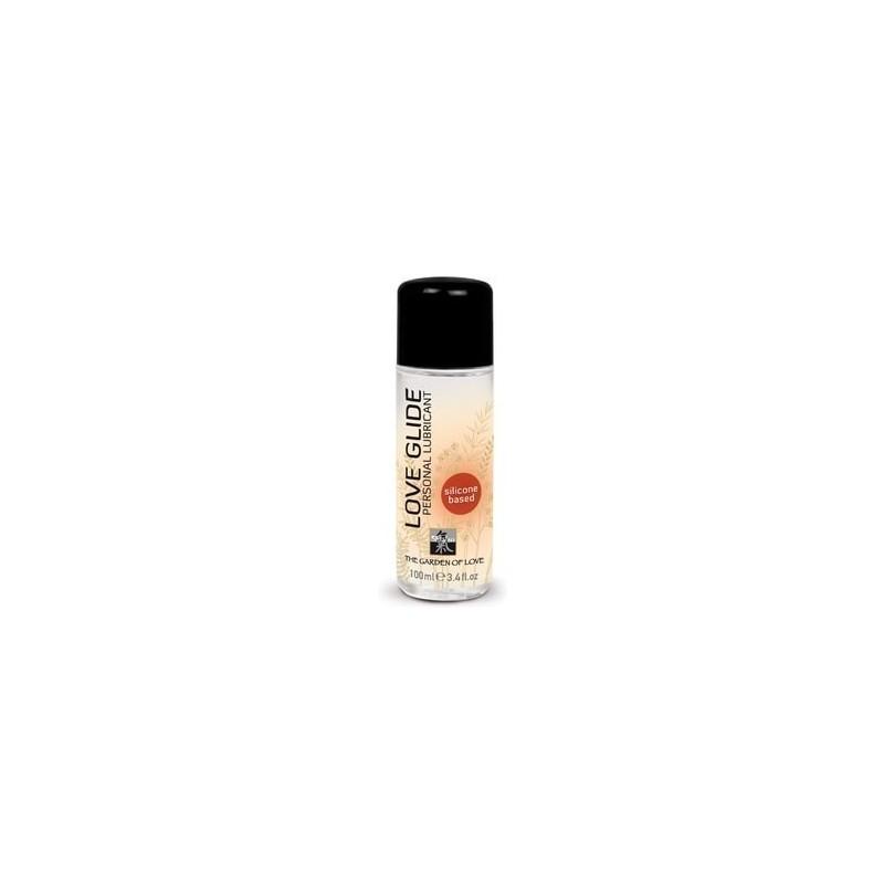 Shiatsu momentos intimos lubricante silicona 100 ml