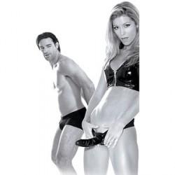 Fetish fantasy edición limitada arnés hueco unisex