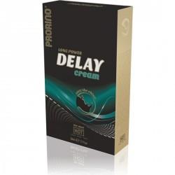 delay crema retardante