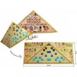 la pirámide prohibida juego erótico