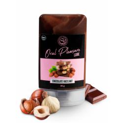 lubricante chocolate y hazelnut secret play