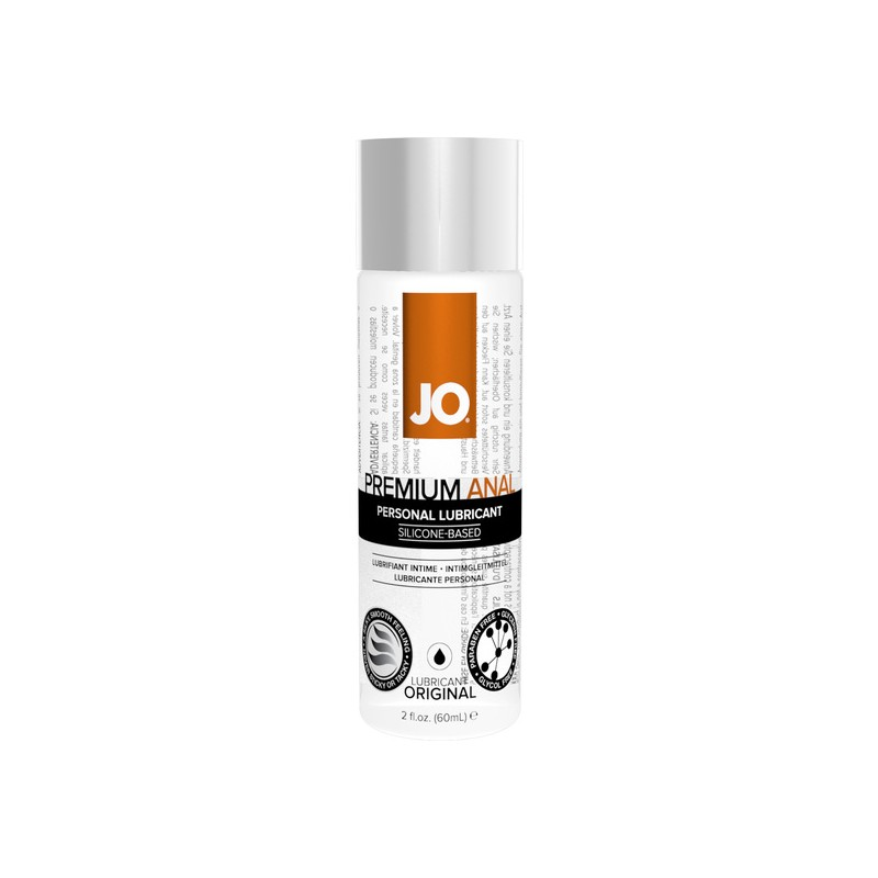 jo lubricante anal premium 75 ml