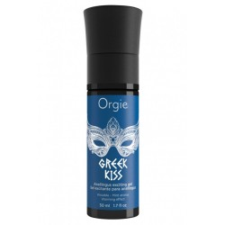 ORGIE GREEK KISS GEL SEXO...