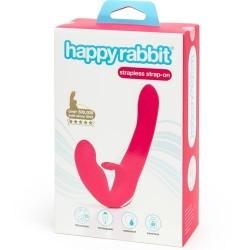 caja arnés happy rabbit