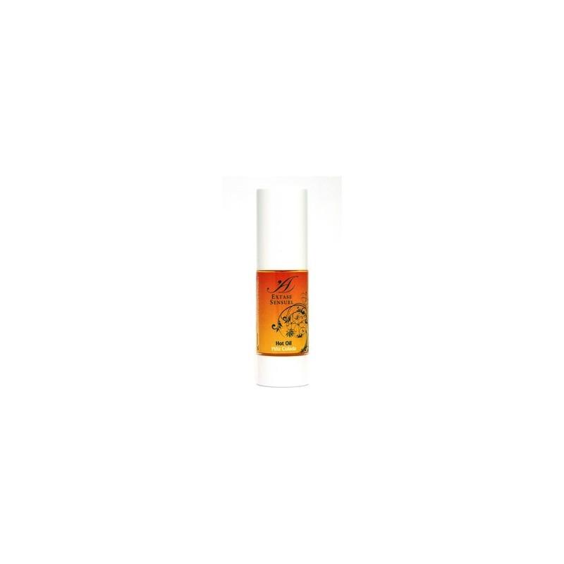 extase sensuel aceite comestible piña colada