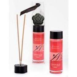 extase sensuel aceite masaje efecto calor feromonas piruleta