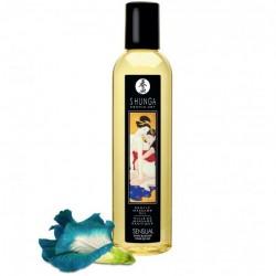 shunga aceite de masaje sensual sensation island rossom