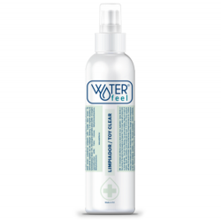 spray limpiador waterfeel