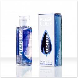 fleshlube lubricante natural