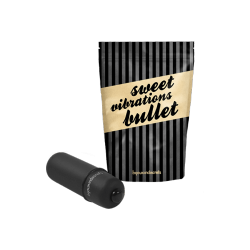 packagin sweet vibrations bullet