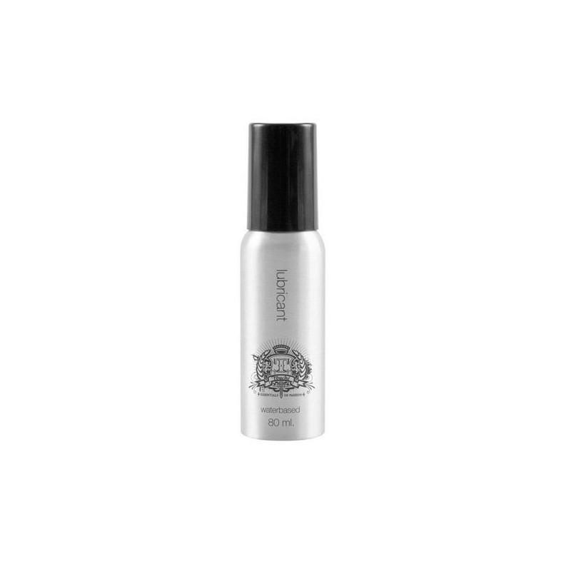TOUCHE LUBRICANTE BASE AGUA 80 ML