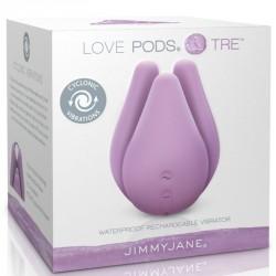 JIMMYJANE - TRE LOVE PODS...