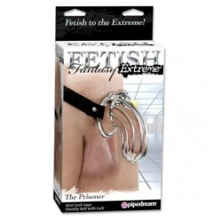 FETISH FANTASY EXTREME CINTURON DE CASTIDAD THE PRISONER