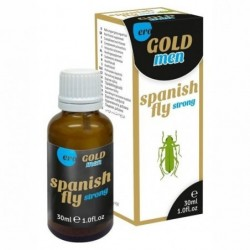 ERO SPANISH FLY GOLD STRONG...