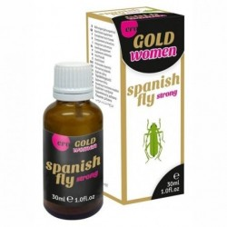 ERO SPANISH FLY STRONG GOLD...