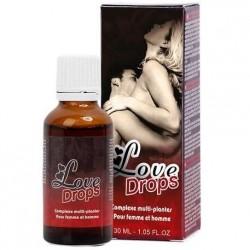 LOVE DROPS GOTAS DEL AMOR...