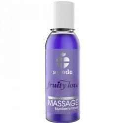 FRUITY LOVE ACEITE MASAJE...