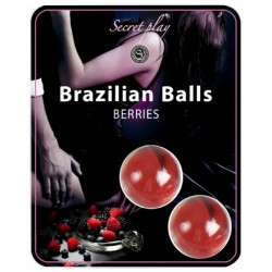BRAZILIAN BALLS FRUTAS DEL...