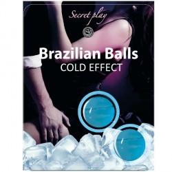 BRAZILIAN BALLS EFECTO FRIO...