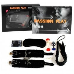 JUEGO PASSION PLAY MEN...
