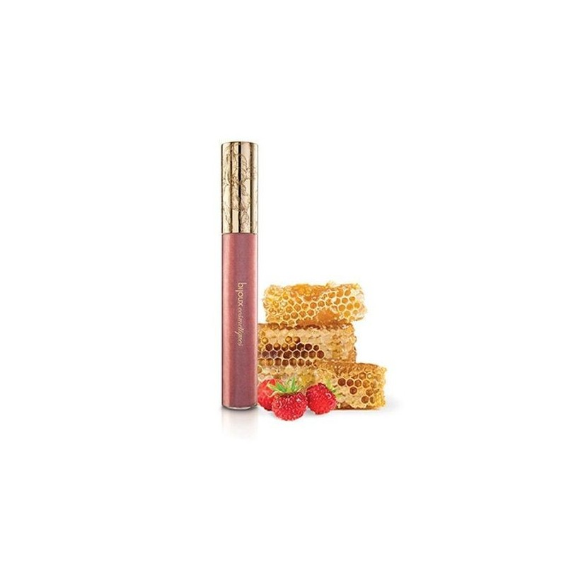 NIP GLOSS WILD STRAWBERRY