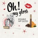 NIP GLOSS DARK CHOCOLATE