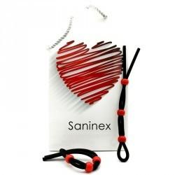 SANINEX GOMA DE ERECCION...
