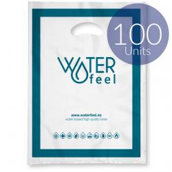 WATERFEEL 100 BOLSAS...