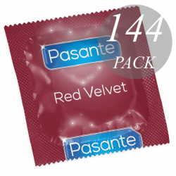 PASANTE RED VELVET...