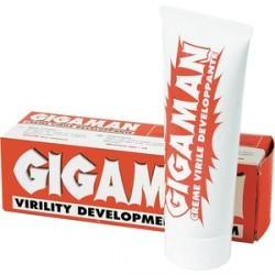 gigaman crema aumento virilidad