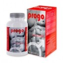 PROGO FOR MEN 30 CAPSULAS