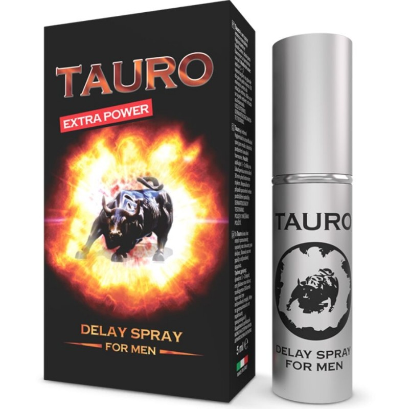 tauro extra power