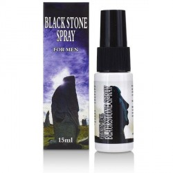 BLACK STONE SPRAY...