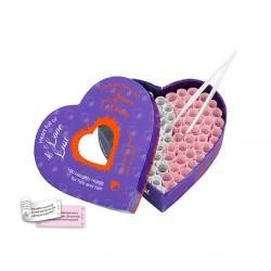 HEART FULL OF LOVE  LUST...