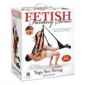 FETISH FANTASY SERIES COLUMPIO SEXUAL DE YOGA
