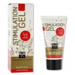 SHIATSU GEL ESTIMULANTE HOT...