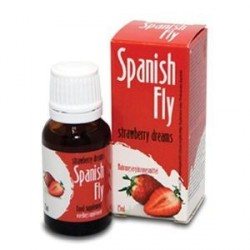 SPANISH FLY GOTAS DEL AMOR...