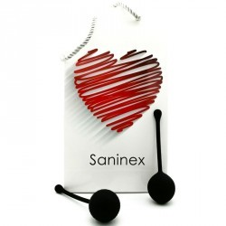 SANINEX CLEVER BOLA NEGRA