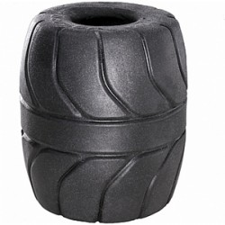 silaskin ball stretcher negro