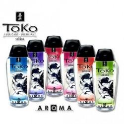 gama lubricantes shunga toko