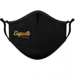 COQUETTE MASCARILLA...